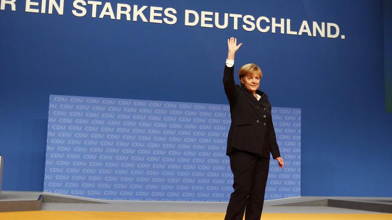 """Problemfall Deutschland: Wohin treibt das """"German Wunder""""?"""