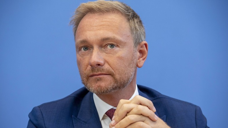 """FDP-Chef Lindner: """"Umdenken beim Umgang mit AFD-Wählern"""""""