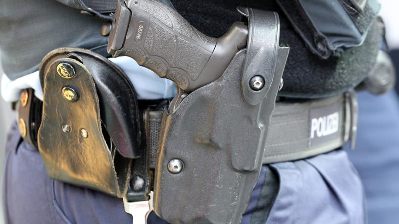 Eklat bei Prozess gegen Islamisten in Augsburg