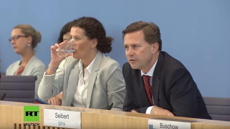 Auswärtiges Amt hofiert Putschisten und Guaidó-Vertrauten Otto G. bei Botschafterkonferenz in Berlin