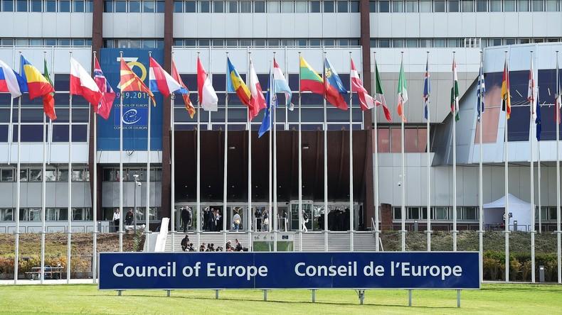 Russland bezahlt ausstehende Beiträge beim Europarat
