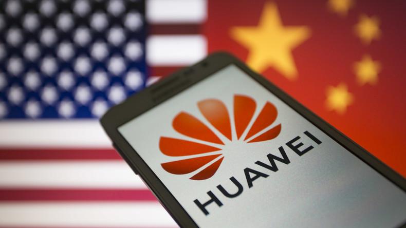 Antwort auf US-Sanktionen: Huawei will Quellcode mit ausländischen Staaten teilen