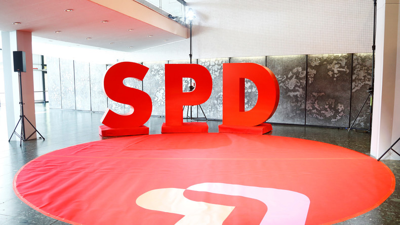 """""""Die SPD lebt"""": Erstes Duo zieht Kandidatur zurück"""