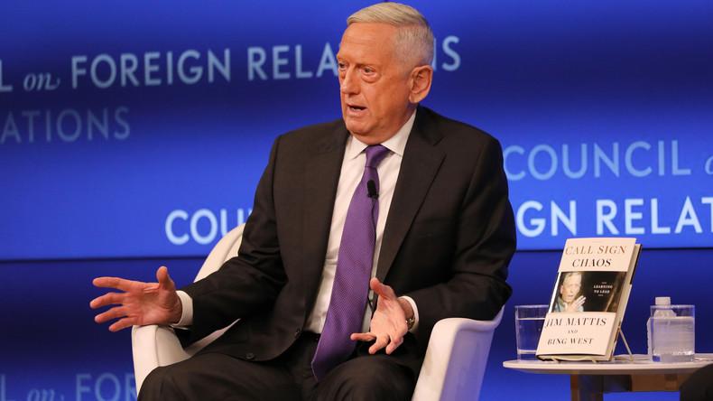 """Ex-US-Verteidigungsminister: Pakistan ist das """"gefährlichste Land"""" der Welt"""