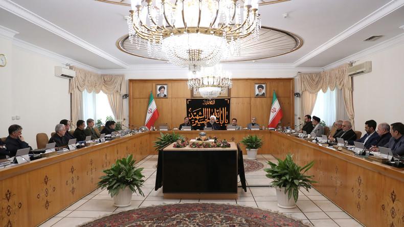 Keine Entspannung im Atomkonflikt: Iran lehnt bilaterale Gespräche mit den USA ab