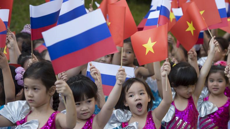 Vietnam erwartet Anstieg des Handelsumsatzes mit Russland auf 10 Milliarden US-Dollar in diesem Jahr