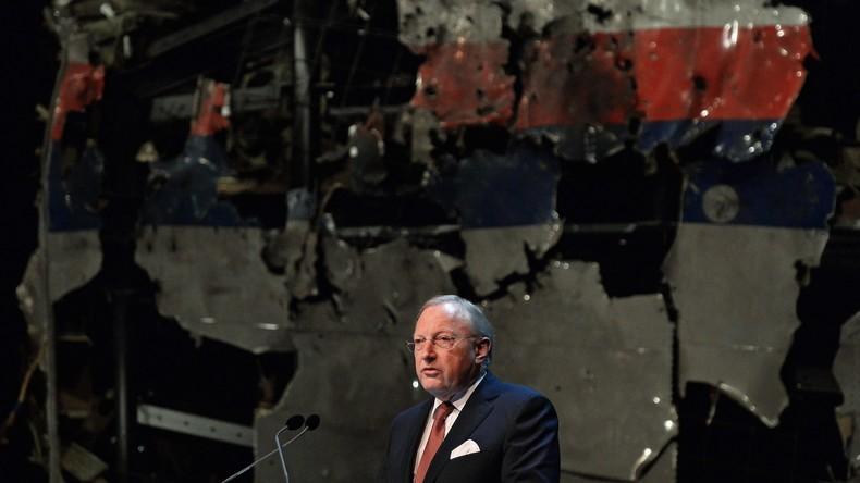 Malaysischer Außenminister: Verfrüht, Russland des Abschusses von MH17 zu beschuldigen