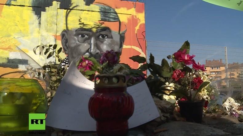 Ein Jahr nach dem Mord - Wer erschoss Clan-Mitglied Nidal R.? (Video)