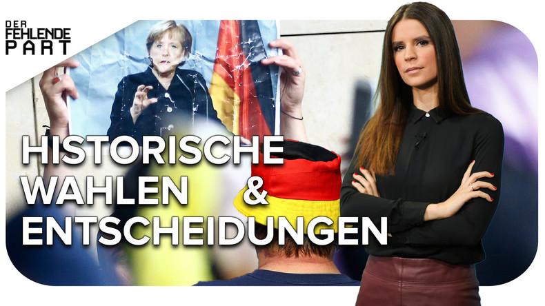 """""""Die Bundeskanzlerin wusste bestens Bescheid"""" - Willy Wimmer zur Flüchtlingskrise 2015 [DFP 43]"""