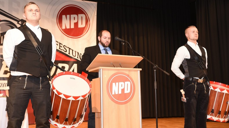 Bundespolitiker entsetzt: NPD-Funktionär mit Stimmen von CDU, SPD und FDP zum Ortsvorsteher gewählt