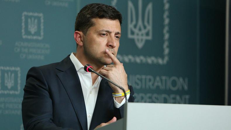 Kiew liegt in Russland? Le Figaro erlaubt sich in Live-Stream peinlichen Fehler