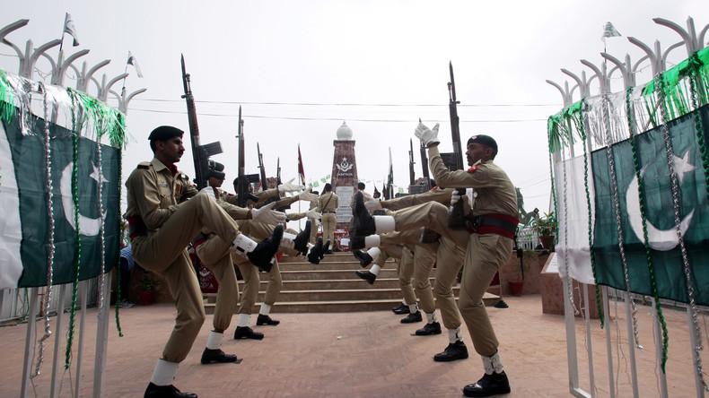 Pakistan verweigert indischem Präsidenten Flug durch pakistanischen Luftraum