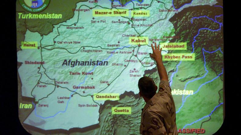 USA und die Taliban – Geschichte einer alten Freundschaft
