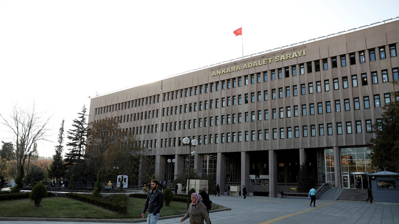 Wegen Präsidentenbeleidigung: Grünen-Politiker in der Türkei angeklagt
