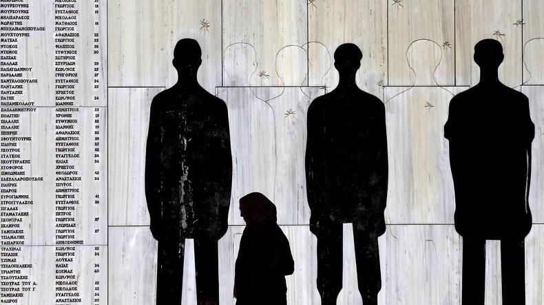 Für Milliarden-Reparationszahlungen: Griechenland und Polen gehen gemeinsam gegen Deutschland vor