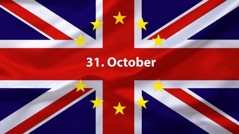 Der Brexit kommt - und wahrscheinlich schon Ende Oktober
