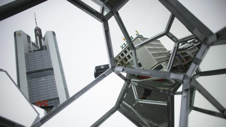 Durchsuchungen bei Commerzbank in Frankfurt wegen möglicher Steuerdelikte