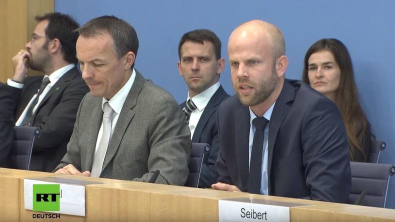 """BPK zu in Frankreich verhafteten Deutschen: """"Vollstes Vertrauen in den französischen Rechtsstaat"""""""
