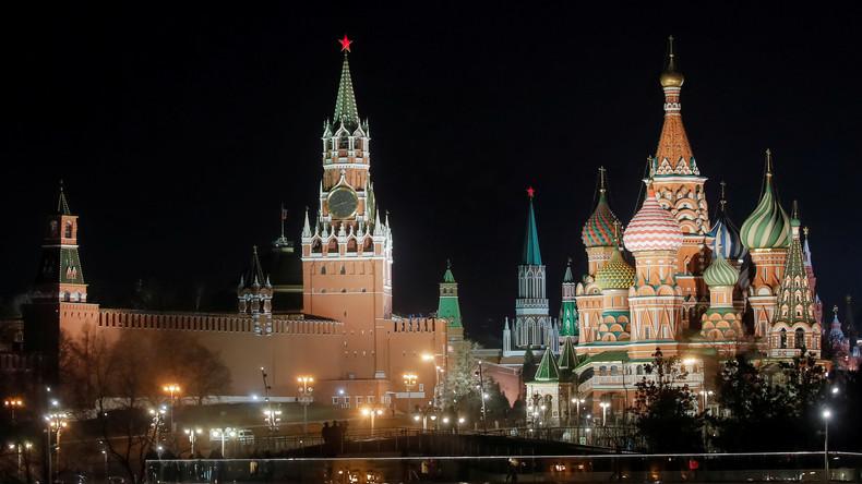"""CIA-Schlüsselspion aus Moskau """"abgezogen"""" – aus Angst, dass Trump """"den Mund nicht halten kann""""?"""