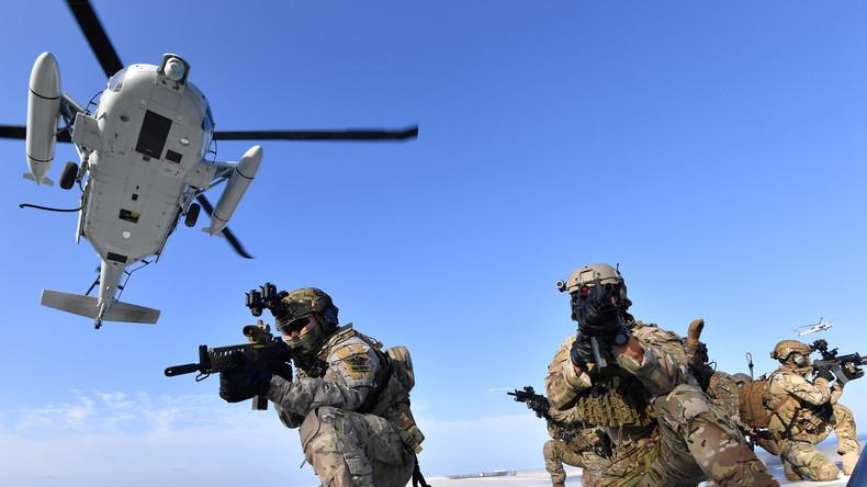 Höhere Militärausgaben Südkoreas führen zu Spannungen mit dem Norden