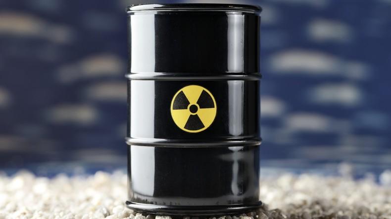 Japanischer Umweltminister will radioaktives Wasser aus Fukushima in Pazifik leiten