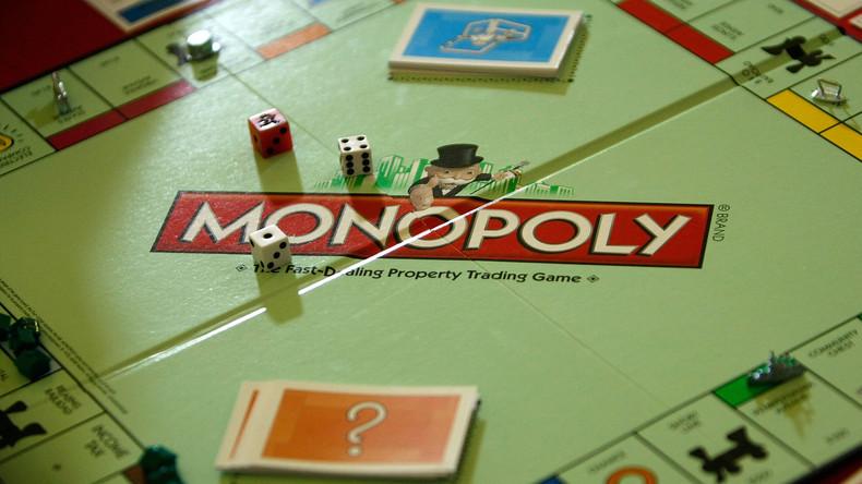 Der Gerechtigkeit halber: Frauen kriegen bei Monopoly jetzt mehr Geld als Männer