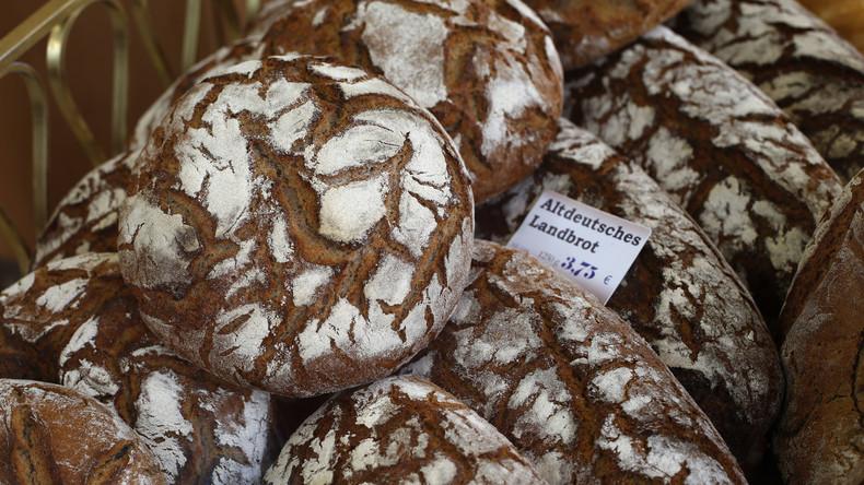 Große Strafe für Großschreibung: Bäcker gibt im Streit um Kilogramm-Abkürzung nach