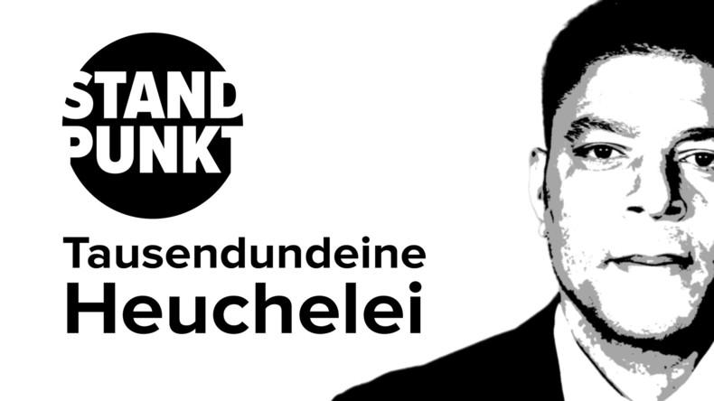 """Tausendundeine Heuchelei: Bundesregierung als """"Ausbilder"""" zurück in Saudi-Arabien"""