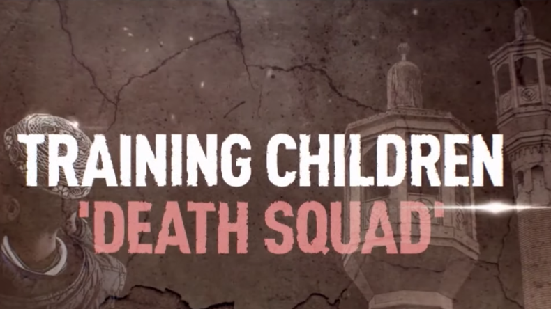 London: IS-Extremist radikalisierte hunderte Kinder (Video)