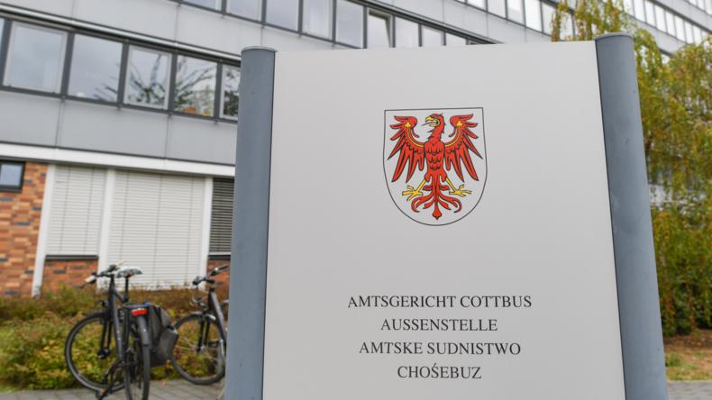 Nach Unfalltod von ägyptischer Studentin: Prozessbeginn in Cottbus