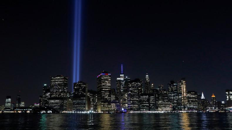 18 Jahre nach 9/11: New Yorker Feuerwehrbeauftragte fordern neue Ermittlung