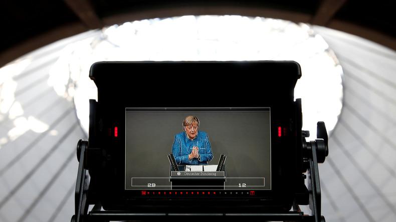 LIVE: 113. Sitzung des Bundestages