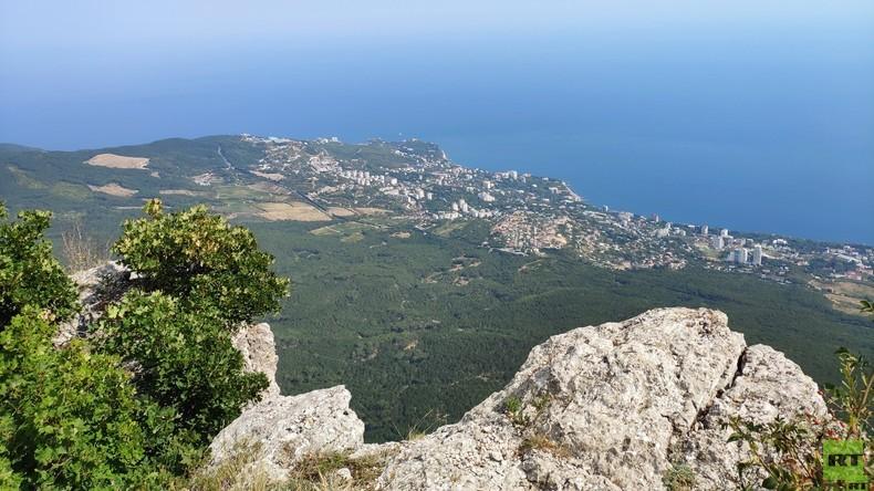 Vielfältig und traumhaft schön – Urlaub auf der Krim