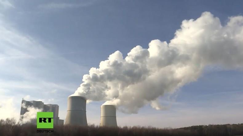 Umweltministein Schulze: 40 Milliarden Euro für den Strukturwandel