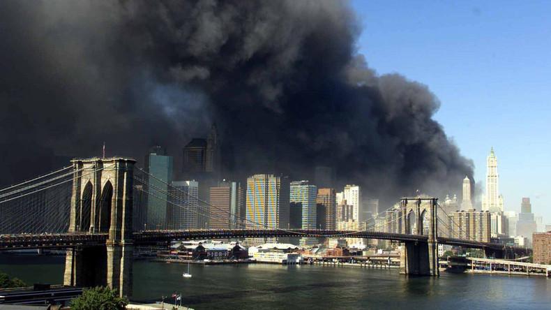 9/11-Anschläge, Hongkong-Helden, Russland-Wahlen: Ein Wochenrückblick auf den medialen Abgrund