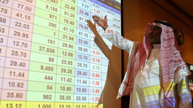 Trump droht mit Vergeltung für Angriffe auf Saudi-Arabien – Ölpreise schießen in Höhe