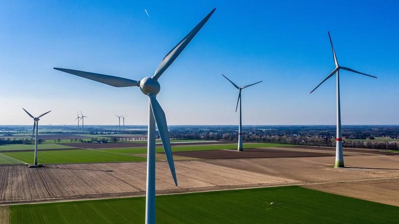 Windräder: Laut und umweltschädlich? (Video)