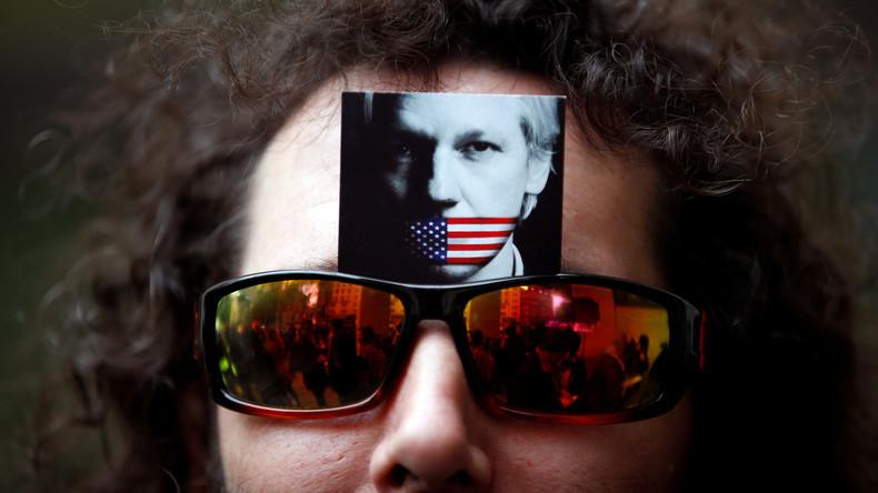 Ad acta: Spurloses Verschwinden von Cyberexperten mit Verbindungen zu WikiLeaks war angeblich Unfall