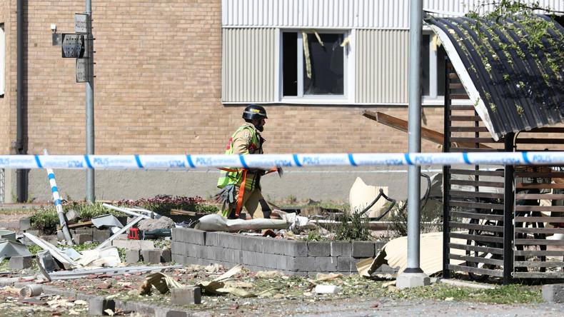 Aufklärung von Bandenkriminalität in Schweden: US-Polizeichef schockiert über Zustände