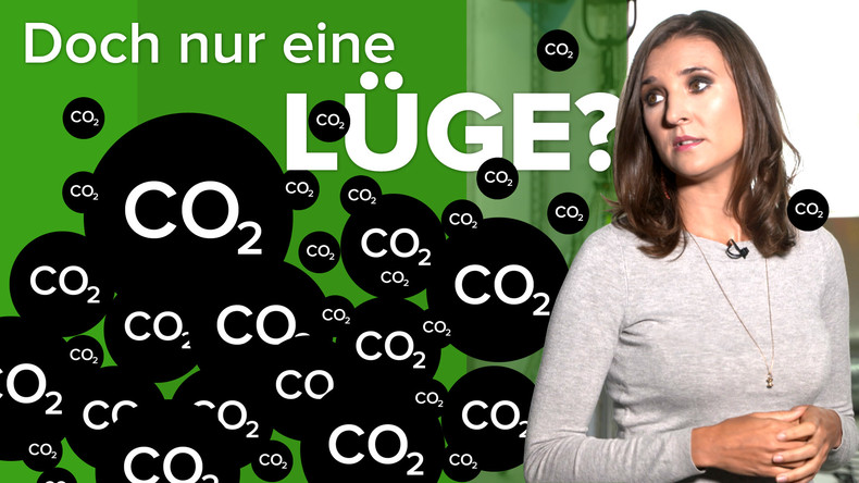 CO2-Steuer: Nur ein weiterer Vorwand, die Menschen zu besteuern? (Video)