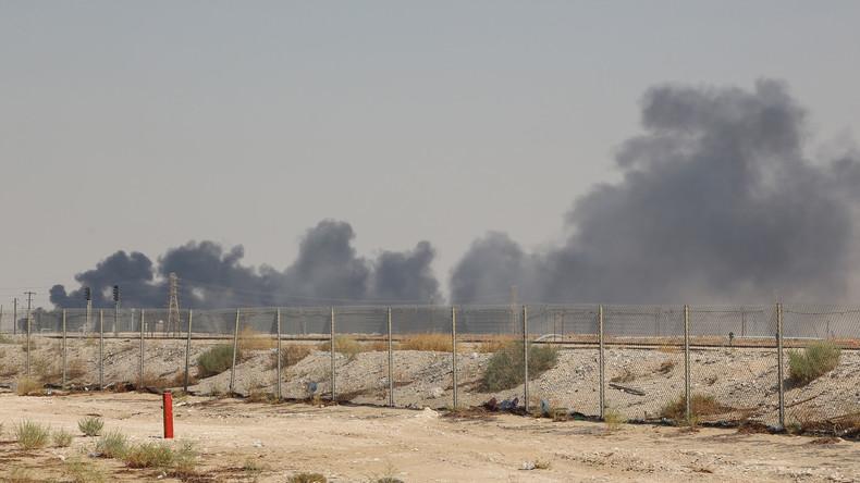 Angriff auf saudische Ölanlagen – Das totale Versagen des US-Abwehrsystems Patriot und seine Folgen