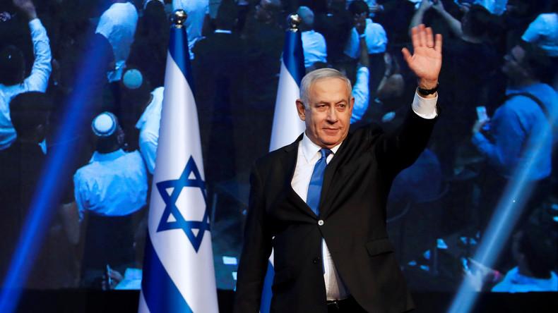 Enger Wahlausgang bei Parlamentswahlen in Israel – Netanjahu verfehlt Mehrheit