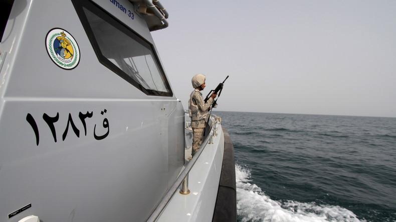 """Saudi-Arabien schließt sich """"Schutzmission"""" der USA im Persischen Golf an"""