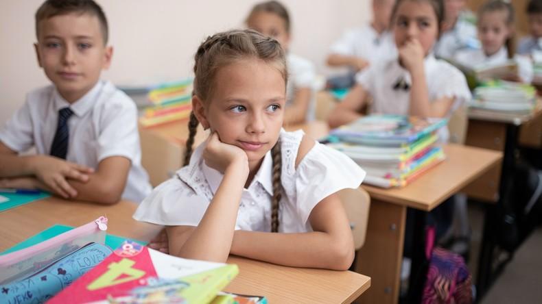 Neu ab 2019: Schulen in Sewastopol bieten Ukrainisch als Wahlfach an
