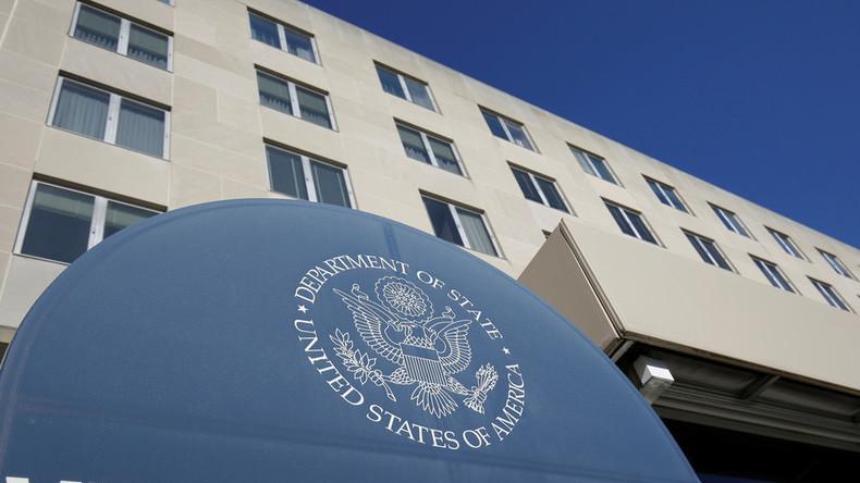 """Weltfremde """"Iran-Experten"""" sind erst der Beginn der außenpolitischen Probleme Washingtons"""