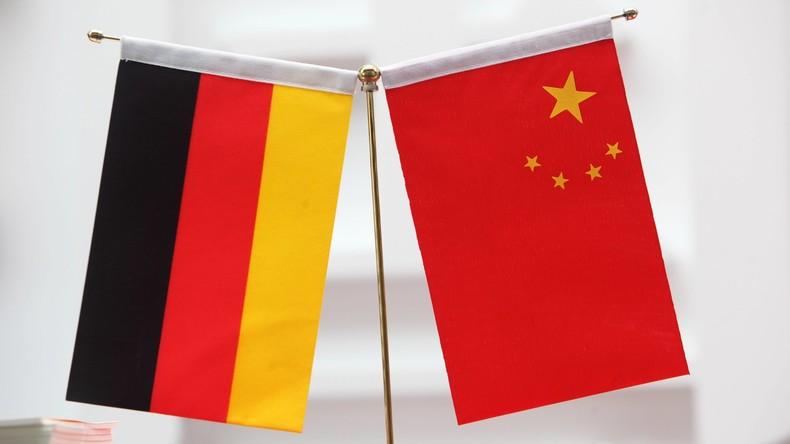 Ost-Ausschuss der Deutschen Wirtschaft: EU muss mehr für die Seidenstraßen-Initiative tun