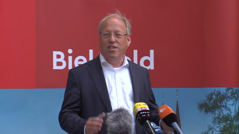 Und Bielefeld existiert doch! Trotz Preisgeld von einer Million Euro – Theorie konnte keiner belegen