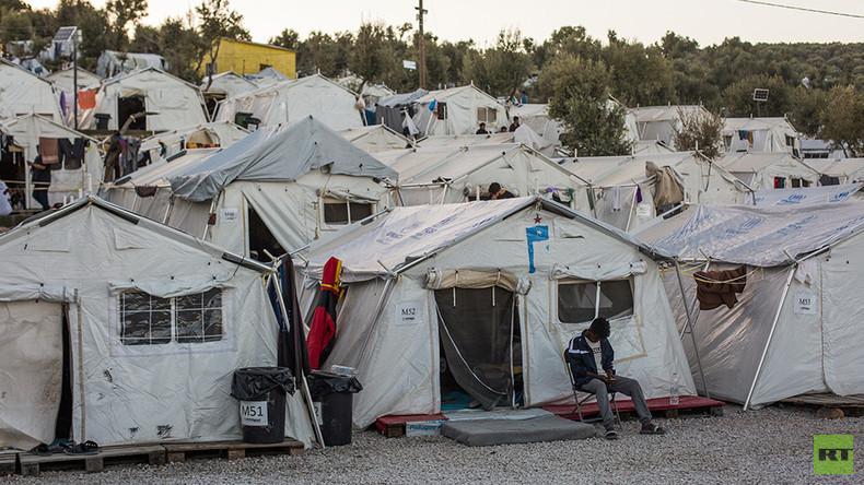Flüchtlingslager Moria auf Lesbos: Seit Jahren bekannt, seit Jahren ignoriert (Video)