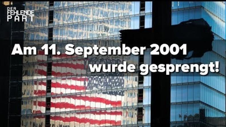 """""""Das WTC 7 wurde gesprengt"""" – Daniele Ganser über neueste Erkenntnisse zu 9/11"""
