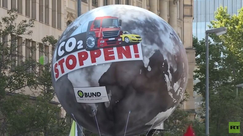 SPD-Umweltpolitiker Müller zu Klimakabinett: Regierung hat Diskussion nicht verstanden